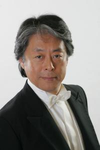 Takuo Yuasa Pic Peter Devlin